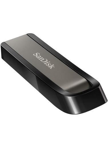 SanDisk SanDisk Extreme Go 256GB SDCZ810-256G-G46 USB 3.2 USB Bellek Renkli